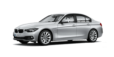 BMW 3 Series Sedan Hybrid