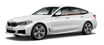The First-Ever BMW 6 Series GT