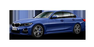 BMW 3 Series Sedan G20